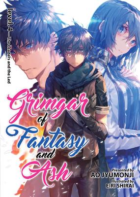 Grimgar of Fantasy and Ash (Light Novel) Vol. 4 Cover Image