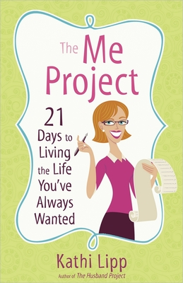 The Me Project Cover