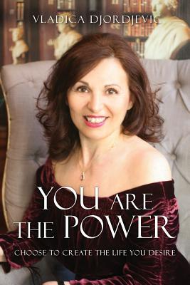 You Are The Power Cover Image
