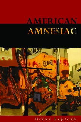 Cover for American Amnesiac