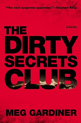 The Dirty Secrets Club Cover