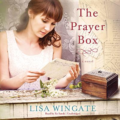 The Prayer Box Cover Image