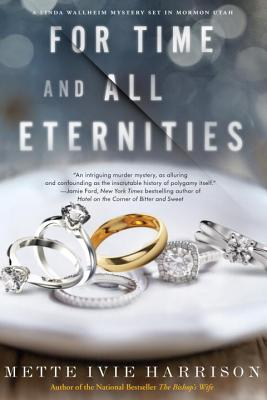 For Time and All Eternities Cover