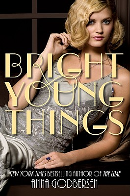 Bright Young Things Cover
