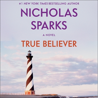 Cover for True Believer Lib/E (Jeremy Marsh #1)