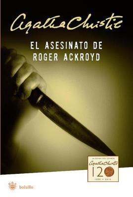 El Asesinato de Roger Ackroyd = The Murder of Roger Ackroyd Cover Image