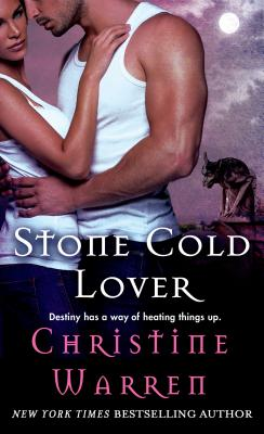 Stone Cold Lover Cover
