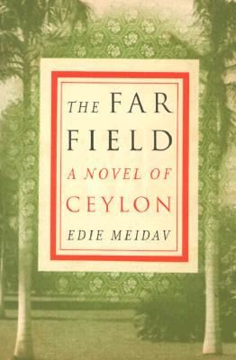 The Far Field Cover