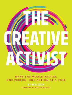 The Creative Activist Cover