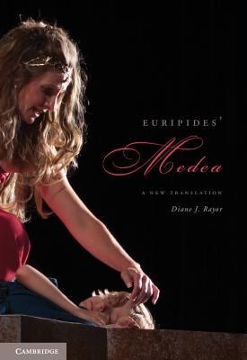 Euripides' Medea: A New Translation Cover Image