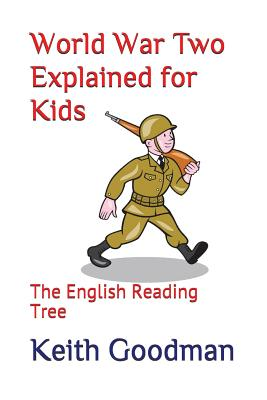 World War Two Explained for Kids: The English Reading Tree Cover Image