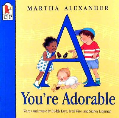 A You're Adorable Cover Image