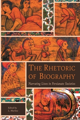 The Rhetoric of Biography Cover