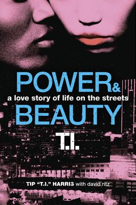 Power & Beauty Cover