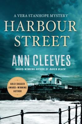 Harbour Street: A Vera Stanhope Mystery Cover Image