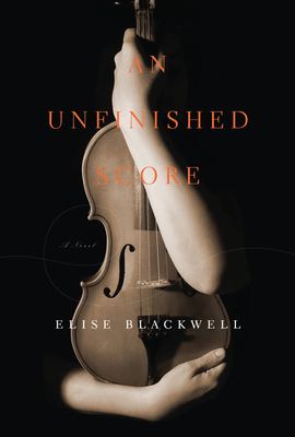 Cover for An Unfinished Score