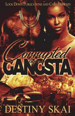 Corrupted by a Gangsta Cover Image