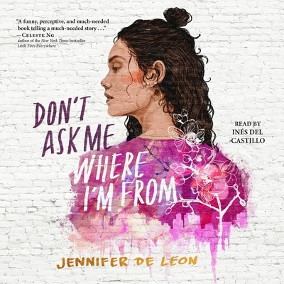 Don't Ask Me Where I'm from Cover Image