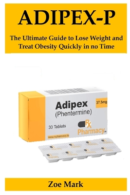 Adipex-P Cover Image