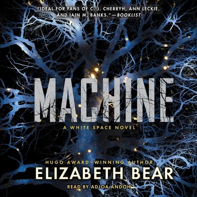 Cover for Machine
