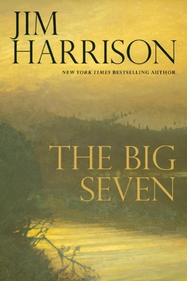 The Big Seven Cover Image