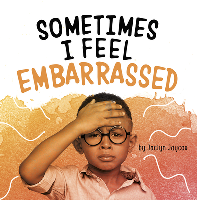 Sometimes I Feel Embarrassed Cover Image