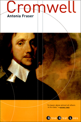 Cover for Cromwell (Grove Great Lives)