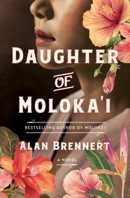 Daughter of Molokai book cover