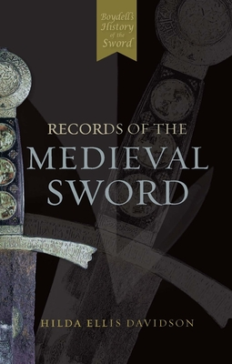 Records of the Medieval Sword Cover Image