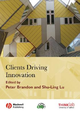 Clients Driving Innovation Cover Image