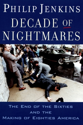 Decade of Nightmares Cover