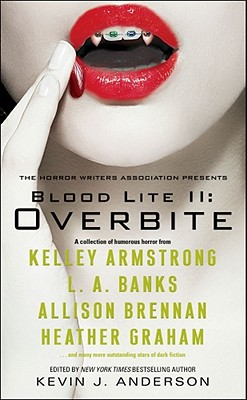 Blood Lite II Cover