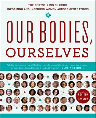 Our Bodies, Ourselves 40 Cover Image
