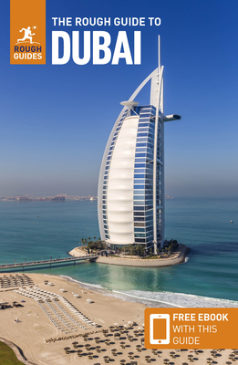 The Rough Guide to Dubai (Travel Guide with Free Ebook) Cover Image
