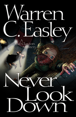 Never Look Down Cover Image