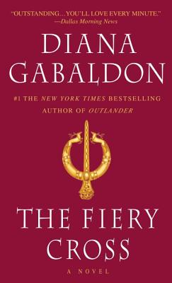The Fiery Cross (Outlander #5) Cover Image