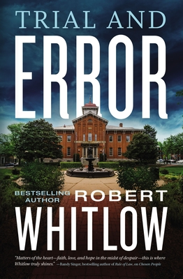 Trial and Error Cover Image