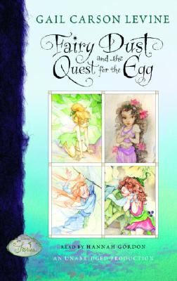 Fairy Dust and the Quest for the Egg Cover Image