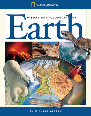 National Geographic Visual Encyclopedia of Earth Cover Image