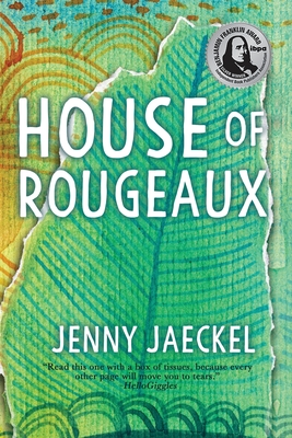 Cover for House of Rougeaux