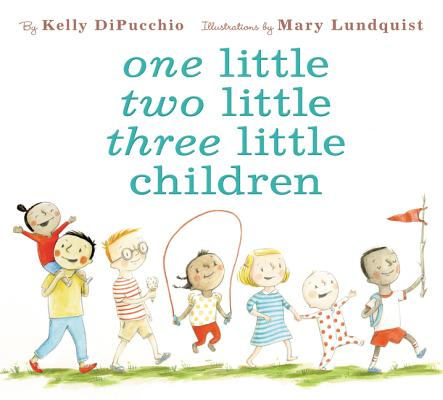 One Little Two Little Three Little Children Cover Image
