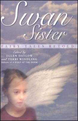 Cover for Swan Sister