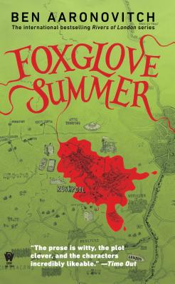Foxglove Summer (Rivers of London #5) Cover Image