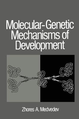 Molecular-Genetic Mechanisms of Development Cover Image
