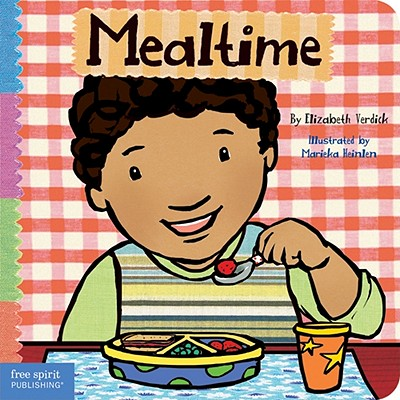 Mealtime Cover
