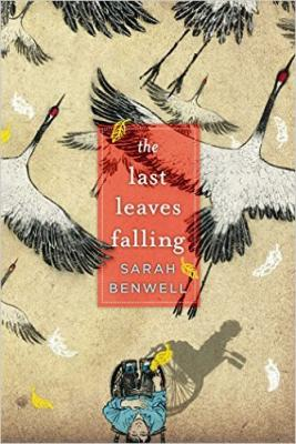 The Last Leaves Falling Cover Image