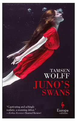 Juno's Swans Cover Image
