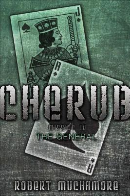 The General (CHERUB #10) Cover Image