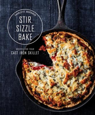 Cover for Stir, Sizzle, Bake