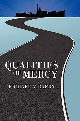 Qualities of Mercy Cover